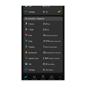 Garmin Connect™ Mobile 10